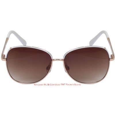 Rectangle Eyeglasses 133308-c