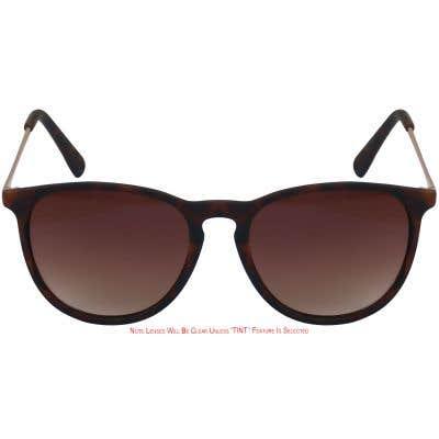 Rectangle Eyeglasses 133339-c