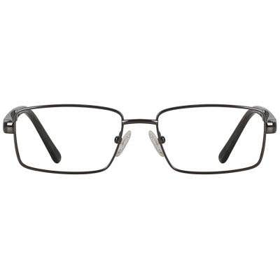 Rectangle Eyeglasses 133363-c