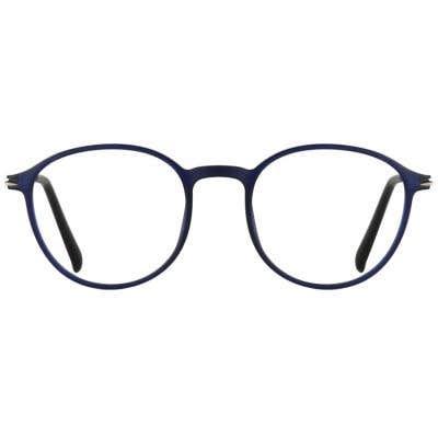 Round Eyeglasses 133384-c