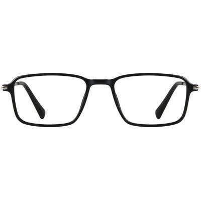 Rectangle Eyeglasses 133388-c