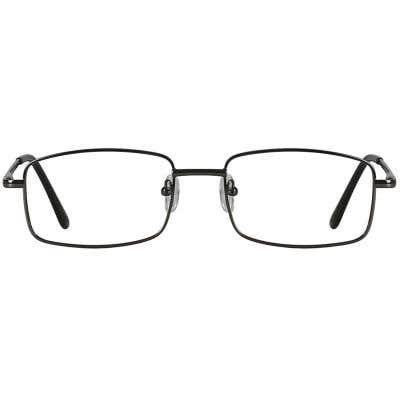 Rectangle Eyeglasses 133401-c