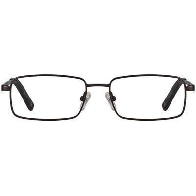 Rectangle Eyeglasses 133409-c