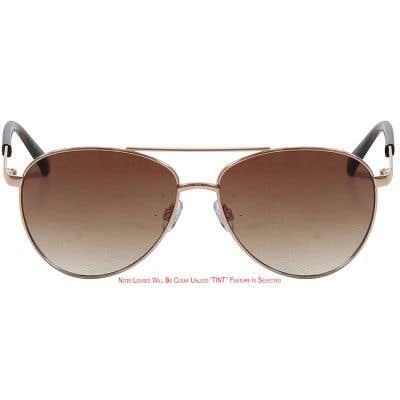 Pilot Eyeglasses 133456-c