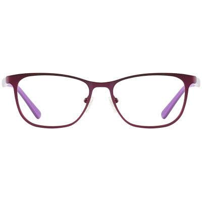 Rectangle Eyeglasses 133521