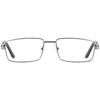 Rectangle Eyeglasses 133523-c