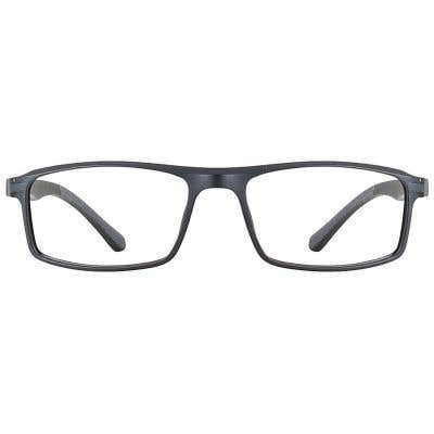 Sport Eyeglasses 133531-c