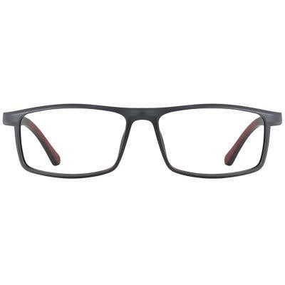 Sport Eyeglasses 133539-c