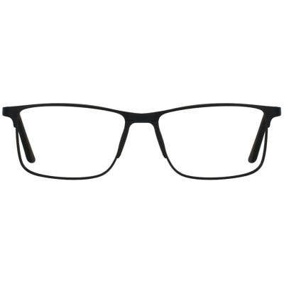 Rectangle Eyeglasses 133582-c
