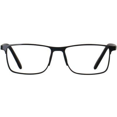 9033 Rectangle Eyeglasses 133601-c