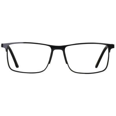 Rectangle Eyeglasses 133613-c