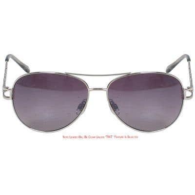 Pilot Eyeglasses 133623-c