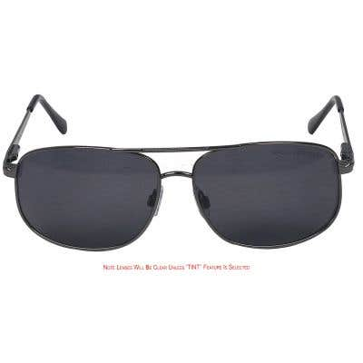Pilot Eyeglasses 133660-c