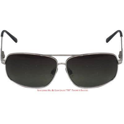 Pilot Eyeglasses 133676-c