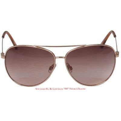 Pilot Eyeglasses 133685-c