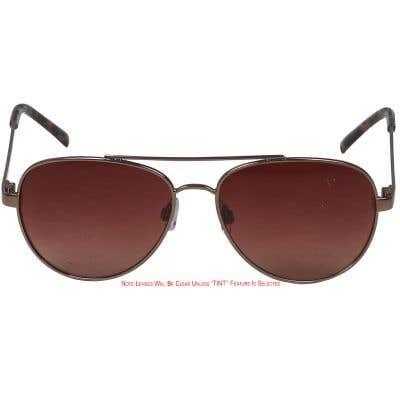 Pilot Eyeglasses 133694-c