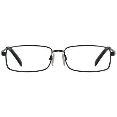 Rectangle Eyeglasses 133701-c