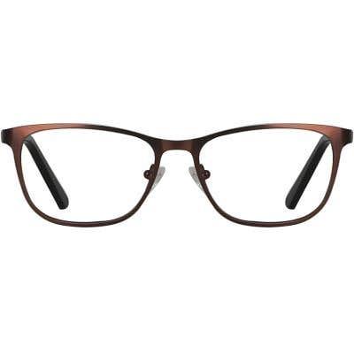 Rectangle Eyeglasses 133705-c