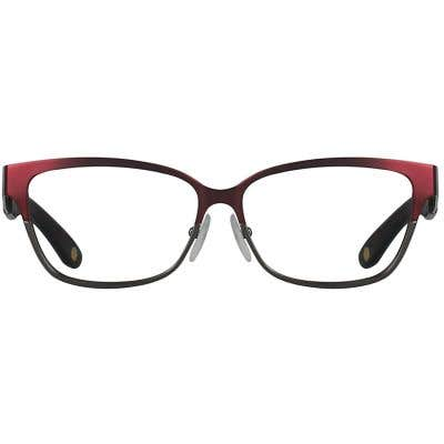 Cat Eye Eyeglasses 133707-c