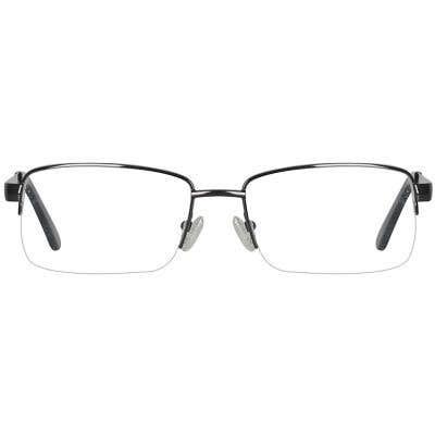 Rectangle Eyeglasses 133718-c