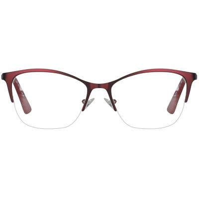 Cat Eye Eyeglasses 133723-c