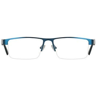 Rectangle Eyeglasses 133729-c