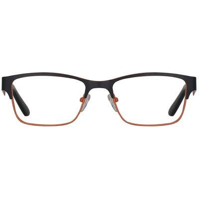 Rectangle Eyeglasses 133735