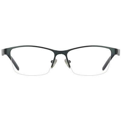 Rectangle Eyeglasses 133738