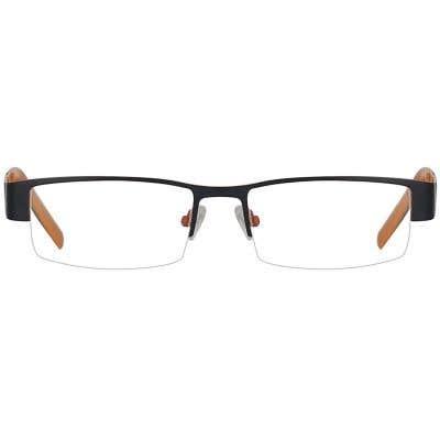 Rectangle Eyeglasses 133751