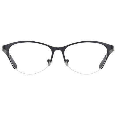 Cat Eye Eyeglasses 133755-c