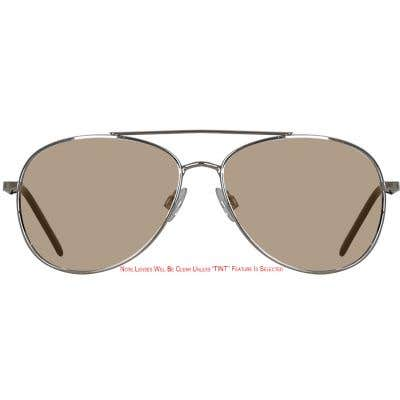 Pilot Eyeglasses 133840-c