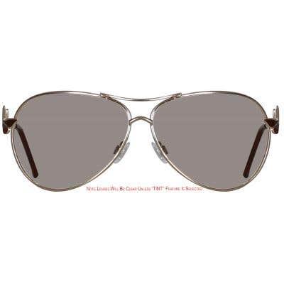 Pilot Eyeglasses 133869-c