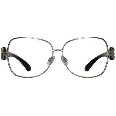 Rectangle Eyeglasses 133881-c