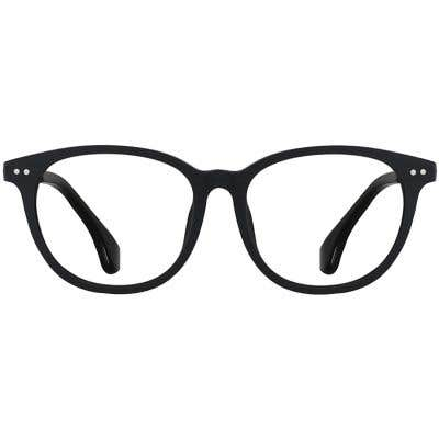 Wood Eyeglasses 133906-c