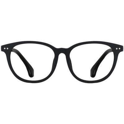 Wood Eyeglasses 133906-c