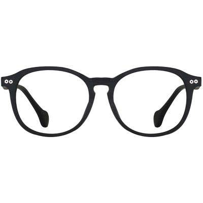 Wood Eyeglasses 133911-c