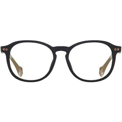 Wood Eyeglasses 133914-c