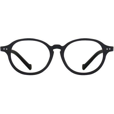 Wood Eyeglasses 133916-c