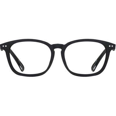 Wood Eyeglasses 133963-c