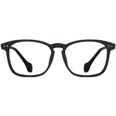 Wood Eyeglasses 133968-c