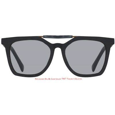 Wood Eyeglasses 133979-c