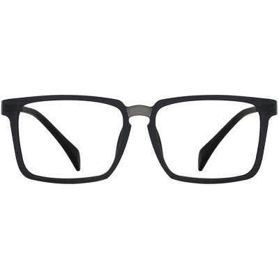 Wood Eyeglasses 133988-c