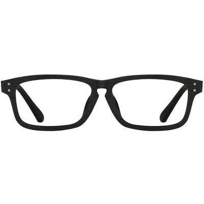 Wood Eyeglasses 134003-c