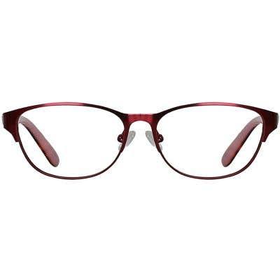 Cat Eye Eyeglasses 134019-c