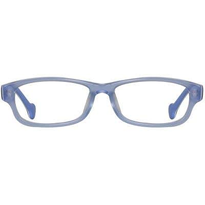 Kids Eyeglasses 134039-c