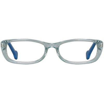 Kids Eyeglasses 134048-c
