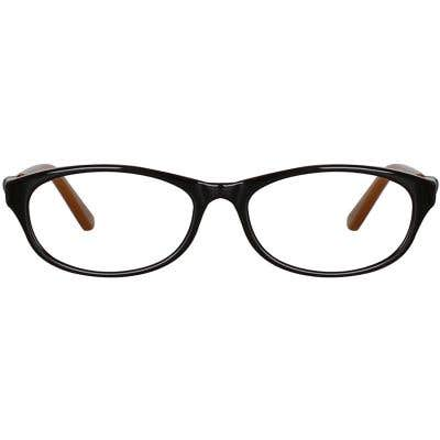 Oval Eyeglasses 134057