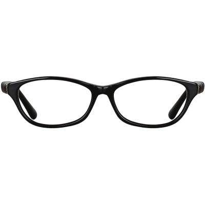 Cat Eye Eyeglasses 134061