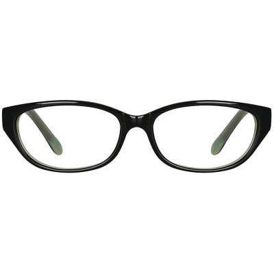 Cat Eye Eyeglasses 134062