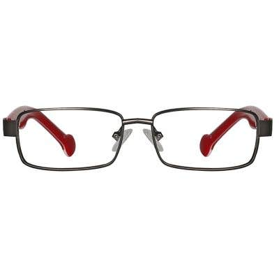 Kids Eyeglasses 134137-c